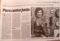 Camilla Ines Correio Brasiliense, set 2016