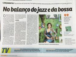 Camilla Ines Correio Braziliense 2015