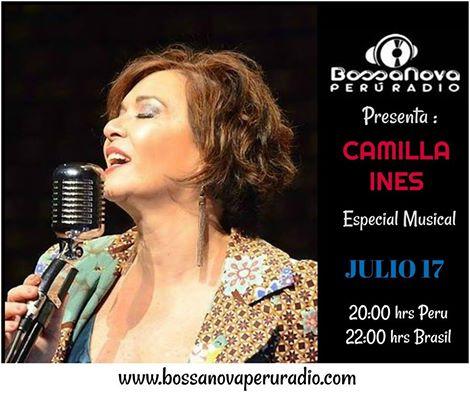 Bossa Nova Peru, Peru Radio