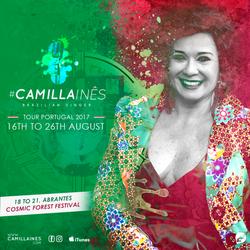 Camilla Ines Tour Portugal 2017