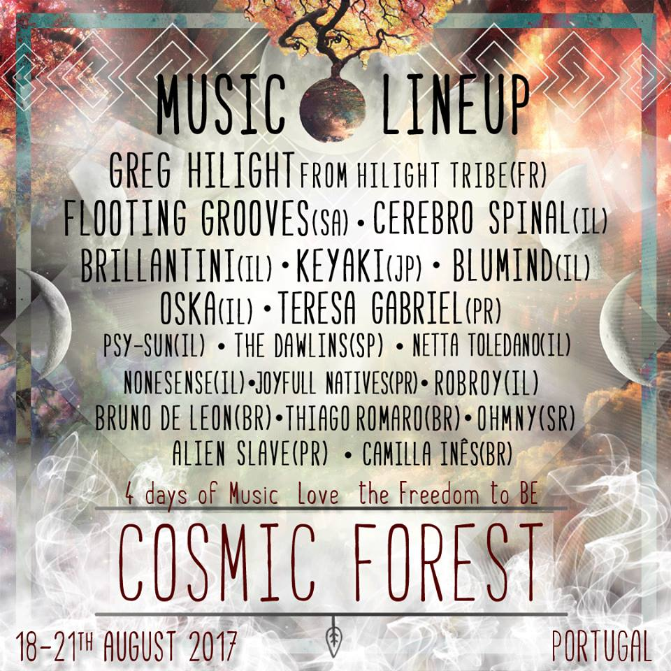 1.Cosmic Forest Festival Portugal ago_2017