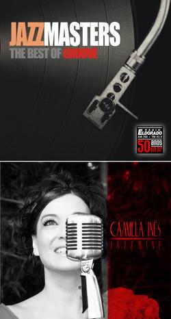 Camilla Ines Programa Jazzmasters