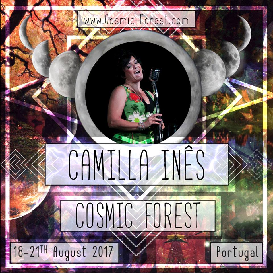 2.Cosmic Forest Festival ago_2017