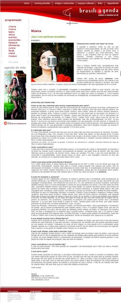 Camilla Ines artigo brasilia agenda 01.03.2011-p