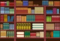 estanteria-biblioteca-ilustracion-conoci