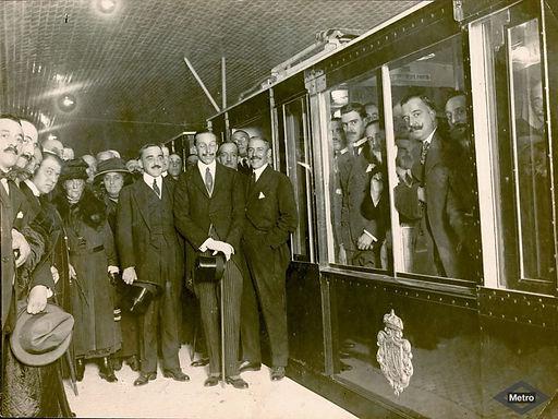 inauguracion-metro-de-madrid-compañia-me