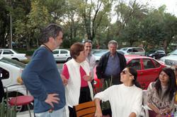 8vo. Aniversario Casa de Madrid