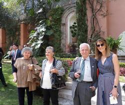 Visita del Presidente Pedro Sánchez