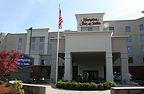 Hampton Inn & Suites Seattle-Airport/28th Ave
