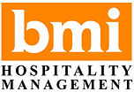 BMI Hospitality Management Logo