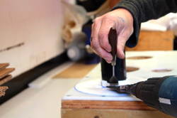 Custom Craftsmanship and Fabrication