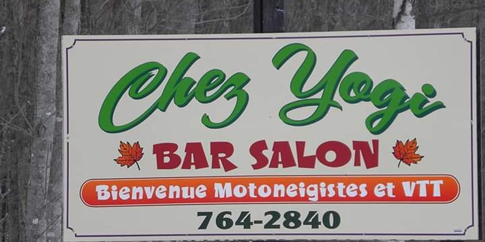 Bar chez Yogy