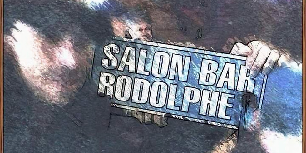 Salon bar Rodolphe