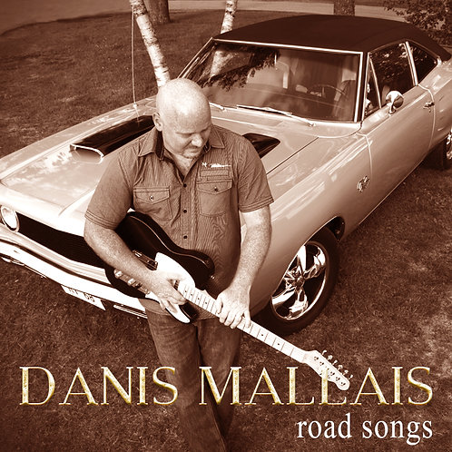 Road Songs - Full Album download