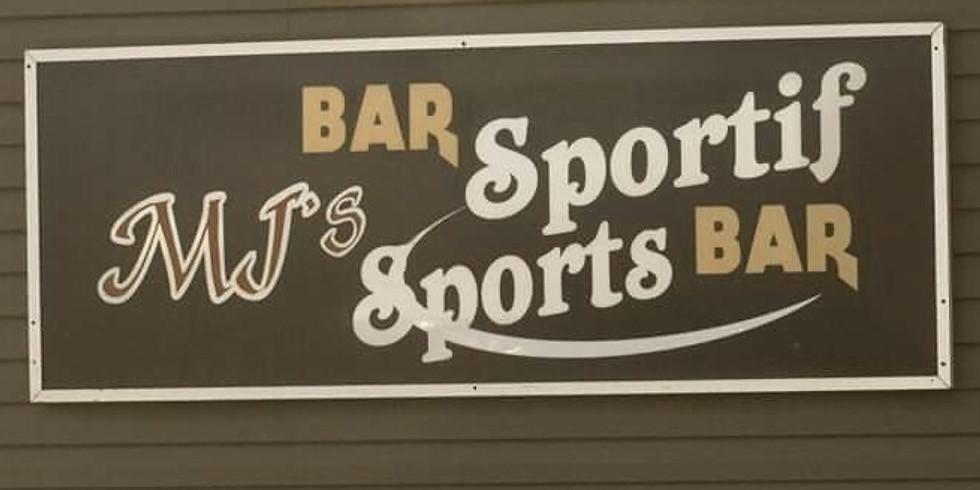MJ's Sports Bar