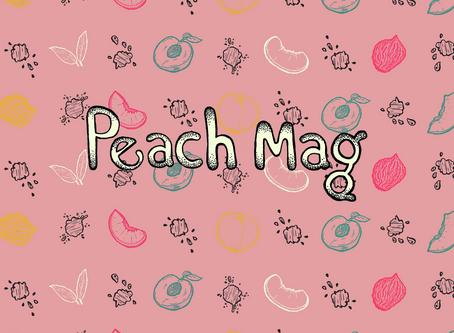 Peach Enters Season 4 With New Color Scheme
