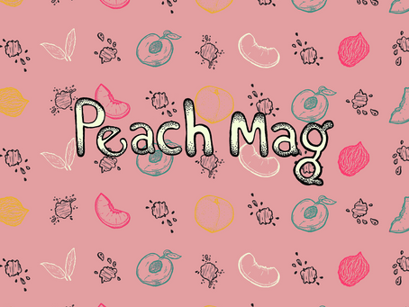 Peach Enters Season 4 With New Color Scheme