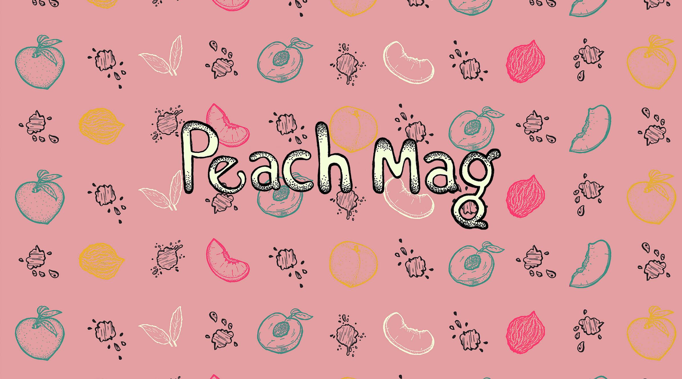 D. Arthur | Peach Mag
