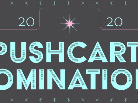 Peach Mag's 2020 Pushcart Prize Nominees