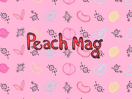 Peach Celebrates Season 5 with New Color Scheme