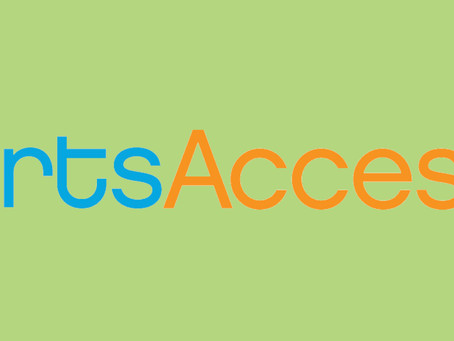 Peach Mag Is Now Part of Arts Access