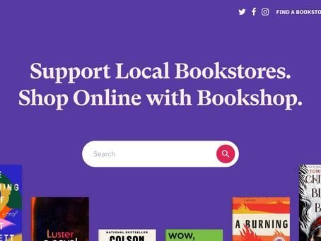 Peach Mag Is on Bookshop!