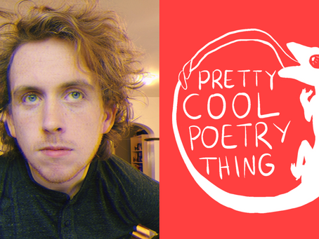 Know Your Vibe: A Conversation with Dan McKeon of Pretty Cool Poetry Thing