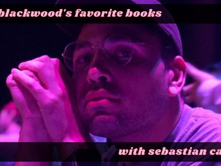 zach blackwood's Favorite Books