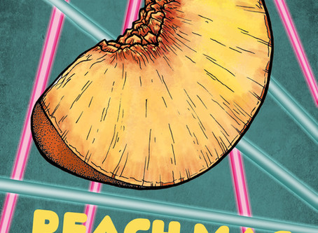Preorders for Peach Mag: Season 3 Yearbook Are Now Open