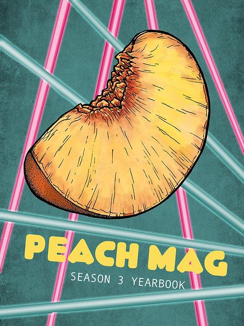 Season 3 Yearbook