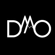 DOM LOGO Oct 2018 black circle white log