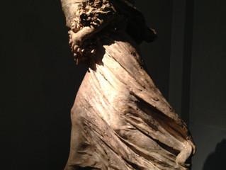 Lyon- Musée des Beaux Arts, Museum- Sculptures