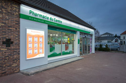 ALPHEGA Pharmacies