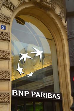 BNP PARIBAS Place de l'Opéra