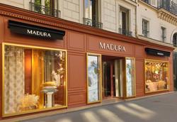 MADURA Paris