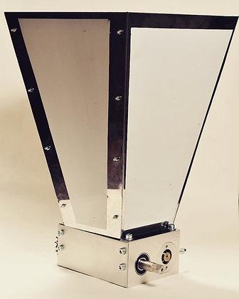 Мельница 56 мм с шестернями (полный привод)