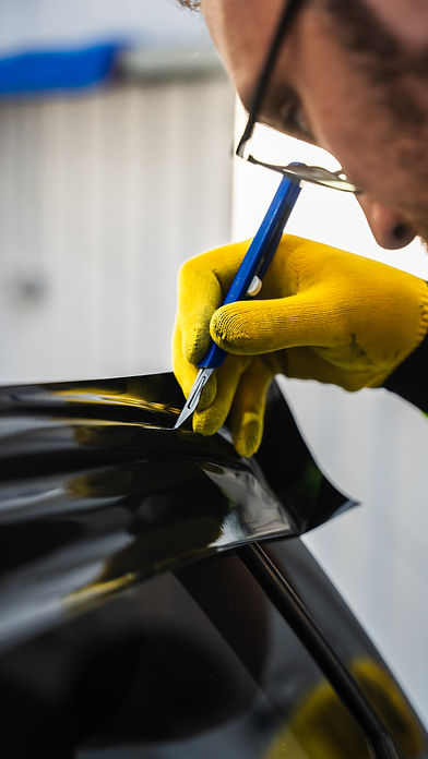 what is de-chroming?