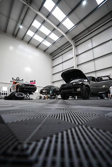 car wrapping studio