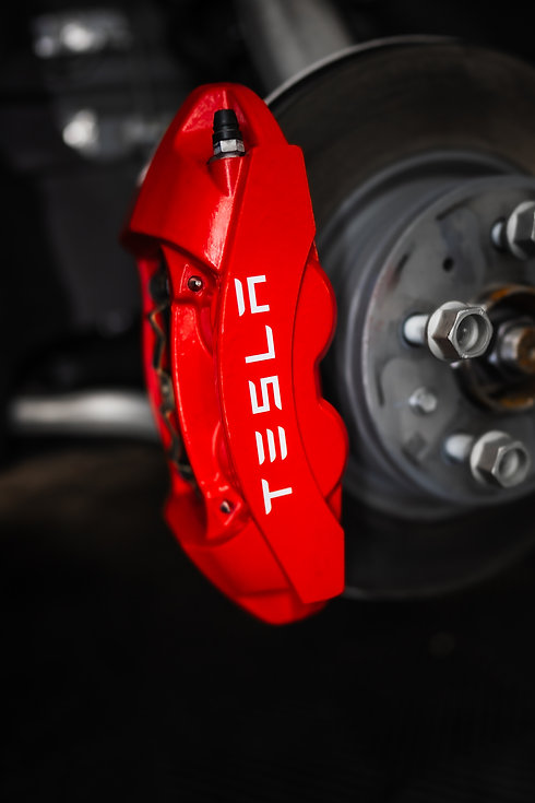what is caliper painting?