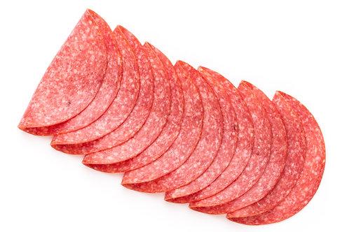 Salami geschnitten Kal. 65/80
