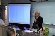 第13回ハラール調理師講習会を開催いたしました