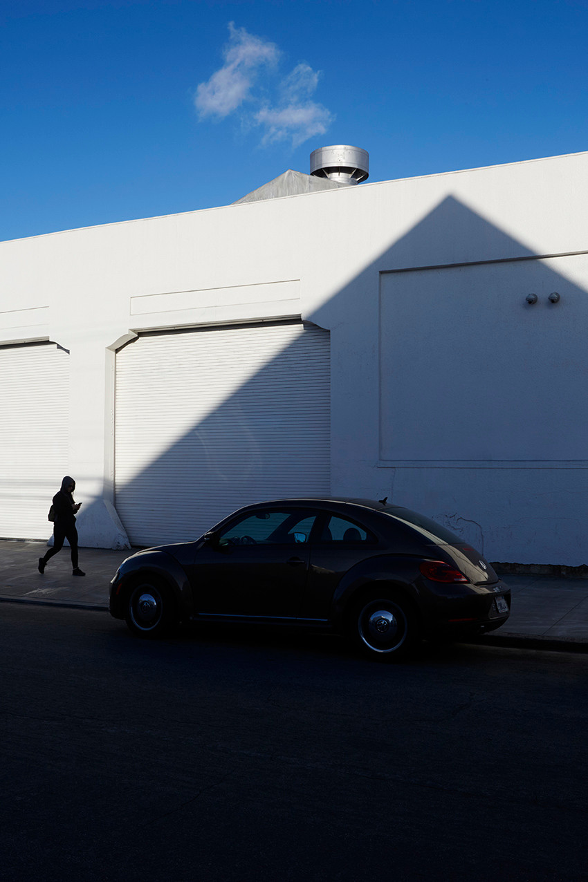 San Francisco - USA © Jérémie Bouillon
