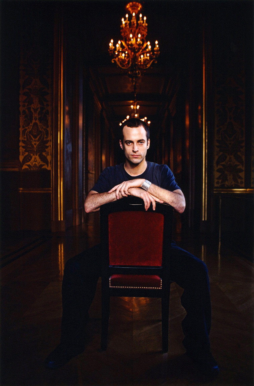 Benjamin Millepied for Paris Match © Jérémie Bouillon.jpg