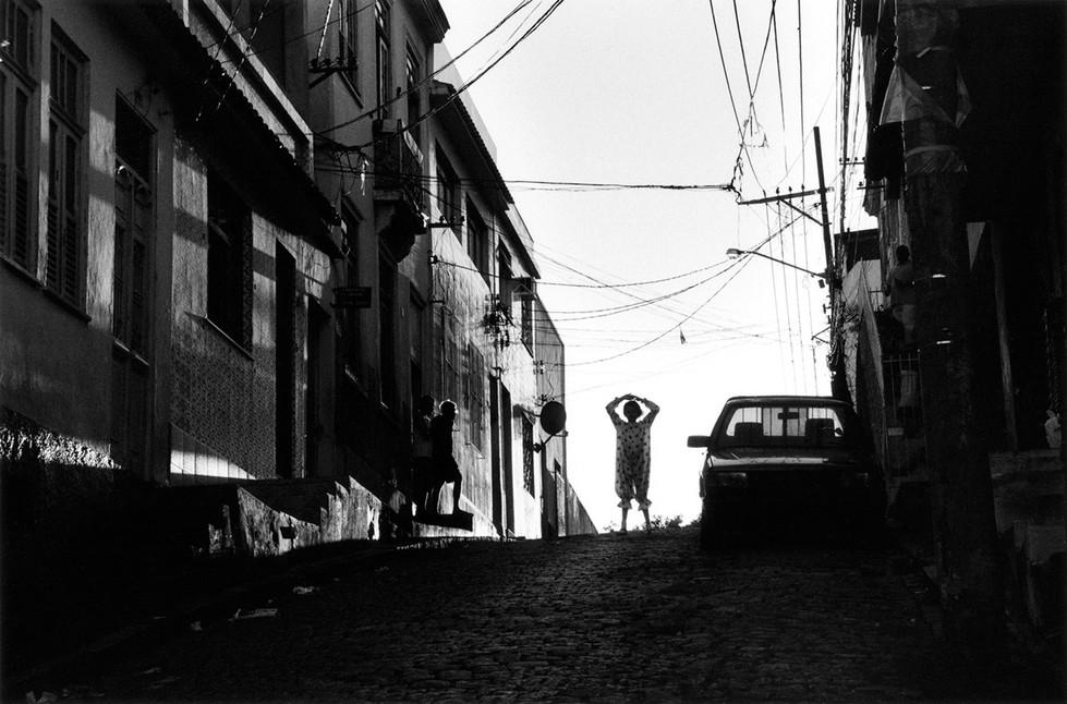 Rio de Janeiro © Jérémie Bouillon