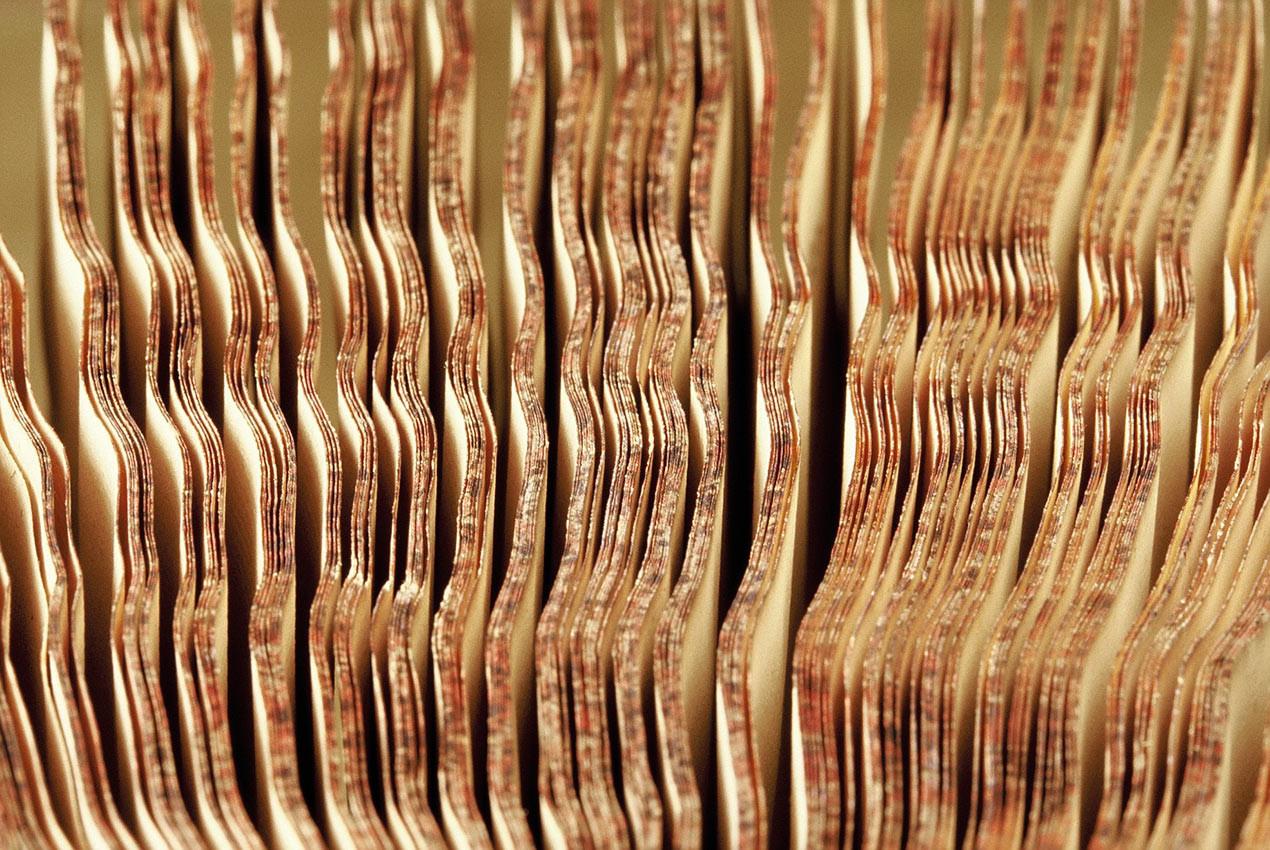 D'encre et de lumière - Editions de La Martinière © Jérémie Bouillon