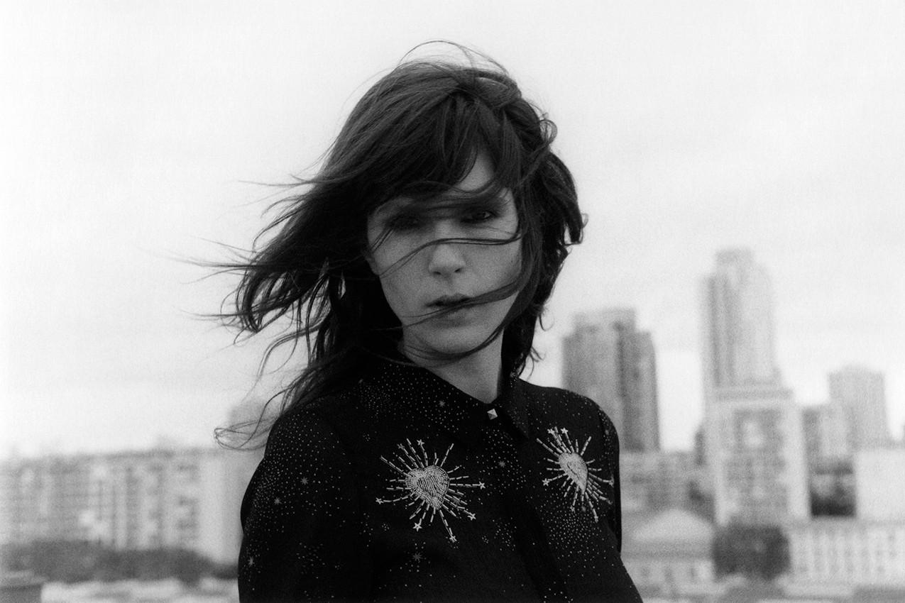 Severine Cayron © Jérémie Bouillon
