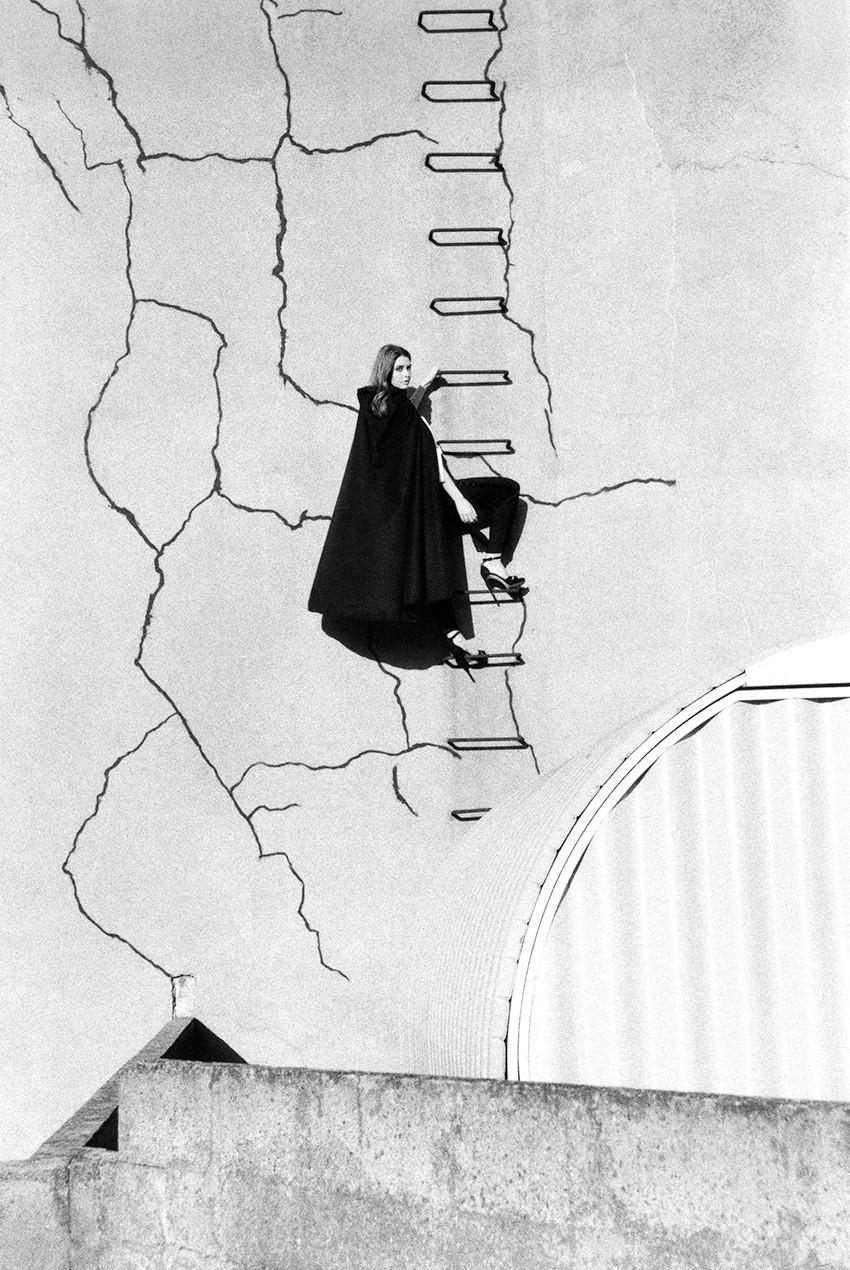 Juliet Searle - © Jérémie Bouillon