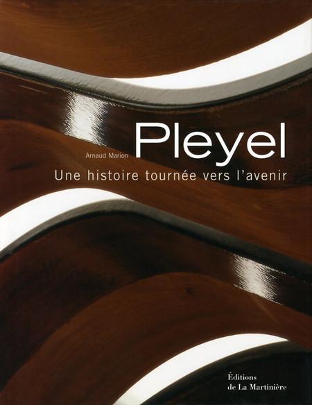 Pleyel - Editions de La Martinière © Jérémie Bouillon