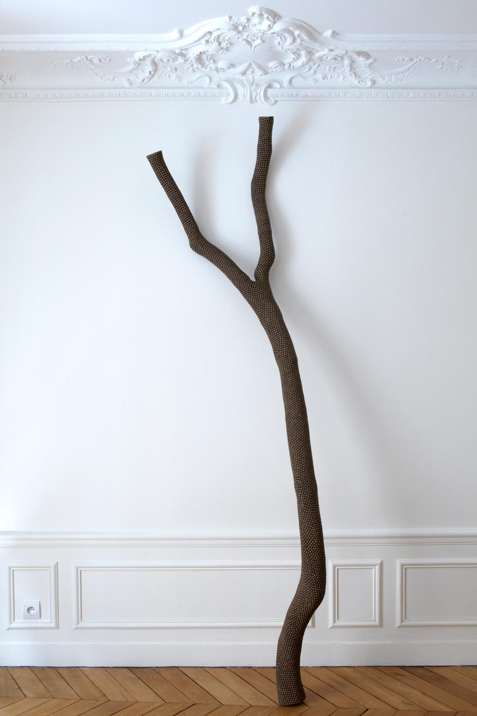 Sculpture © Jérémie Bouillon