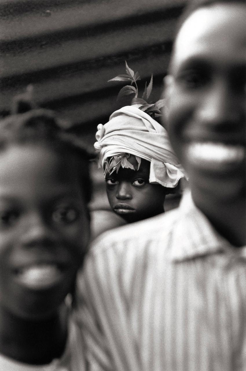 Senegal - © Jérémie Bouillon